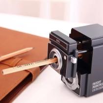 復古相機造型削鉛筆機